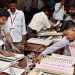 Kanpur will be the first to count the votes of the ICAI elections