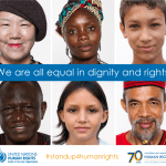 2018 United Nations Prize in the Field of Human Rights