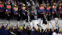 IOC CREATES REFUGEE OLYMPIC TEAM TOKYO 2020