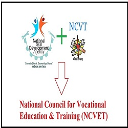 associations and organisation)National Council of Vocational Education and Training