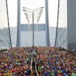 The Istanbul Marathon 2018