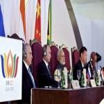 Environmental Cooperation among BRICS Nations