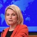 Heather Nart New Ambassador to the United States