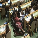2018 International Day of Persons with Disabilities