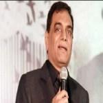 Brijendra Pal Singh new FTII chairman