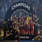 FIH Men's hockey world cup 2018