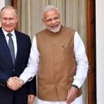 India, Russia deal for construction of 2 frigates
