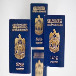 Now No. 1 UAE passport most powerful in the world