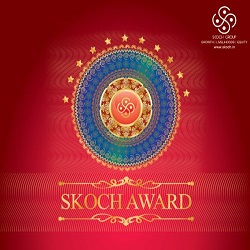 Skoch Award for National Significance