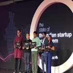 The State of Indian Startup Ecosystem 2018' Report