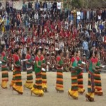 The first ever Swadesh Darshan Project in the state of Nagaland