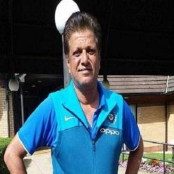 Women Indian Cricket Team Coach
