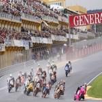 Andrea Dovizioso won the Valencia MotoGP