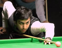 Pankaj Advani wins the Grand Double of World Billiards 2018