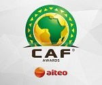 AITEO CAF AWARDS 2018