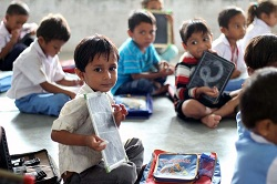The Right of Children to Free and Compulsory Education (Second Amendment) Bill, 2017...