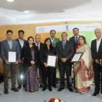 DIPP SWACHCH BHARAT GRAND CHALLENGE AWARDS PRESENTED