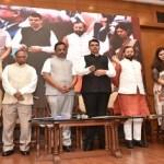Fadanavis launches Vajpayee International Schools in Mumbai