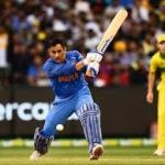 India wins ODI Series