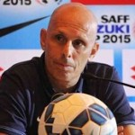 steps down coach of Indian football team
