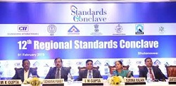 12TH REGIONAL STANDARDS CONCLAVE