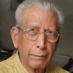 Hindi author and critic Namwar Singh passes away at 92