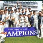 Vidarbha defeat Saurashtra by 78 runs in the Ranji
