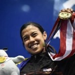 Malaysian squash queen Nicol David announces her retirement britain open