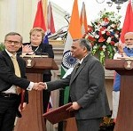 Cabinet approves MoU between India and Norway on India-Norway Ocean Dialogue