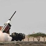 Pakistan tests short range Missile