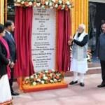 PM Inaugurated Subhash Chandra Bose Museum