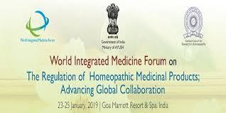 2nd World Integrated Medicine Forum 2019
