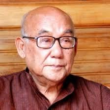 Manipuri Filmmaker Aribam Shyam Sharma to return Padma Shri