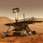 Nasa confirms Mars rover Opportunity is dead