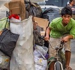 Poor working conditions are main global employment challenge
