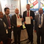 Saab, AAI sign MoU over air traffic management solutions