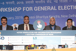 ECI launches Voter Verification and Information Programme