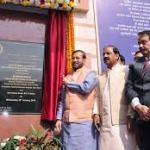 New campus of National Museum Institute inaugurated