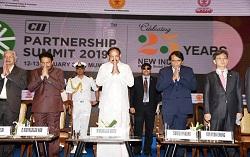 25th edition of Partnership Summit