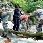 Disaster relief: Exercise Rahat in Rajasthan on Feb 11-12