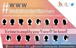 Web wonder women