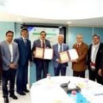 Bureau of Energy efficiency & CPWD sign MoU on promoting energy efficiency in buildings