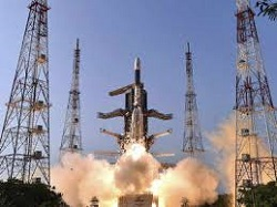 ISRO New Year resolution to Launch 14 rocket from Sriharikota
