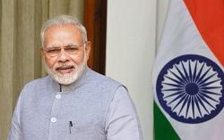 PM Narendra Modi to inaugurate development projects in J