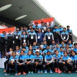 3rd Asian Youth Athletics Championships 2019