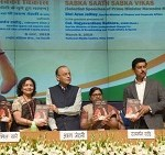 Sabka Saath Sabka Vikas– a collection of selected speeches of Prime Minister