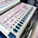 EVM is 'information' under Right to Information Act