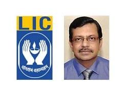 LIC's new chairman