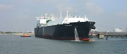 Modi launches IOCL's Ennore LNG terminal