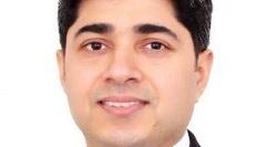 Nakul sehgal CFO of Airtel